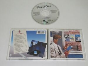 Supertramp-The-Autobiography-Of-Supertramp-A-amp-m-393-904-2-CD-Album
