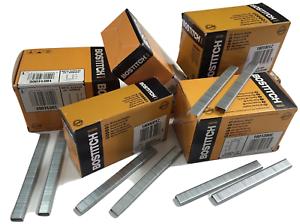 Graffette-Punti-Metallici-Per-Graffettatrice-ad-Aria-Compressa-varie-misure