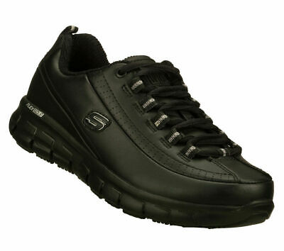 76550 Skechers Work Relaxed Fit: Sure