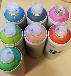 Details about MTN 94 SPRAY PAINT CANS