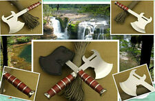 Ultimate Hunting-Camping-Survival Field Axe-Tactical-Fire Axe Hand Tool-FB705