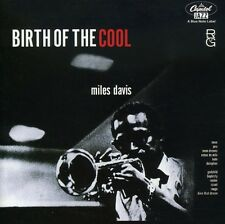 Miles Davis, Tadd Dameron - Birth of the Cool [New CD] Rmst