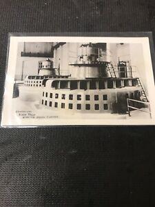 real-photo-Postcard-Generators-Slave-Falls-Winnipeg-Hydro-Electric-A1