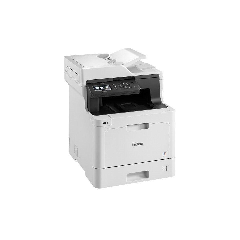 Anden printer, Brother, Multifunktionsprinter Brother