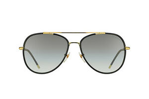 1acfae9a3b Image is loading NWT-Burberry-Sunglasses-BE-3078J-114511-Gold-Matte-