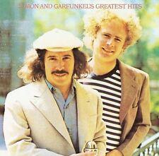 SIMON & GARFUNKEL - GREATEST HITS - CD SIGILLATO