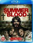 Summer of Blood 5060103794164 With Anna Margaret Hollyman Blu-ray Region B