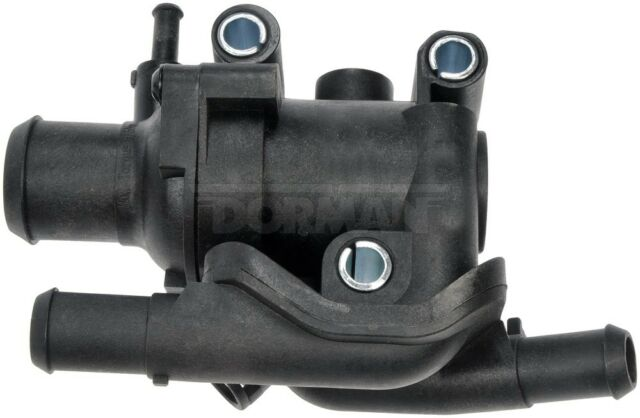 Engine Coolant Thermostat Housing Assembly Dorman 902-201