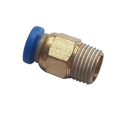 4 mm to 6 mm Push Adapter Pneumatic Connection Fittings