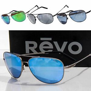 7a49fe260ec Image is loading NEW-REVO-WINDSPEED-POLARIZED-SUNGLASSES-Choose-Your-Color-
