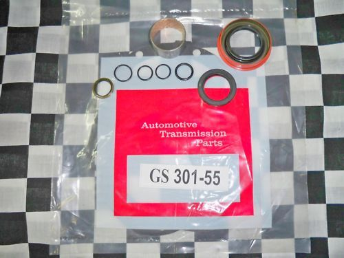 SAGINAW SEAL KIT GASKETS OIL SEAL SHIFTER SEAL BUSHING BR SEAL /& O RINGS SPEEDO