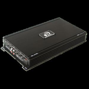 Massive Audio BP1000.4 1000 Watts BP Blade Series 4 Channel Amplifier Full Range