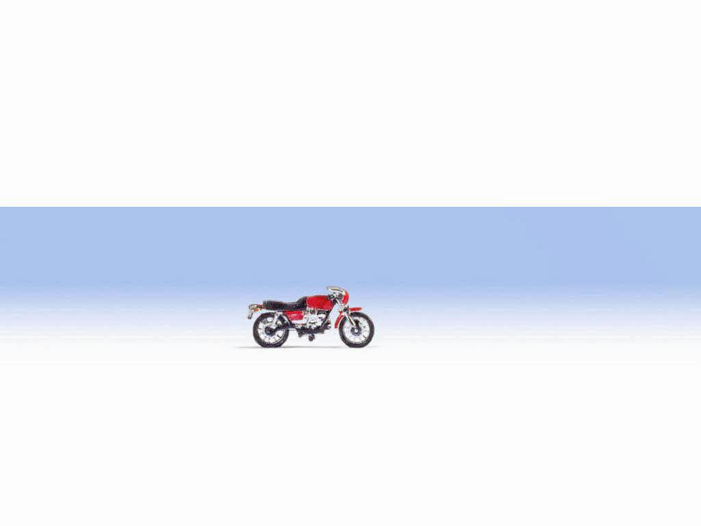 NOCH NOCH NOCH 16444 Moto Guzzi Le Mans Motorrad H0 Neu  productos creativos