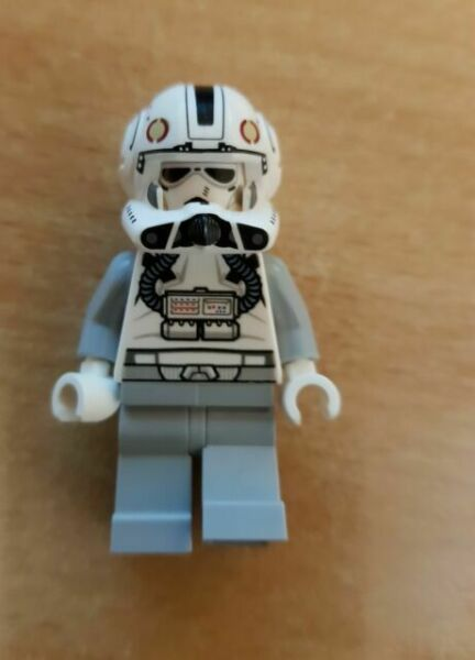 75039 V-wing sw534 Lego Astromech Droid from Set 75087 Anakin/'s Starfighter
