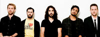 Young The Giant with Ra Ra Riot Tickets (19+ Event)