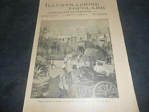 1894-PADRE-MICHELE-DA-CARBONARA-GIAPPONE-MIKADO-TAIKUN-SACHARJIN-MORTE-CZAR