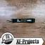 Schluesselband-Bier-Uhr-mit-Karabiner-Band-Polyester-Schwarz-mit-Druck Indexbild 1