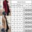 Women-Winter-Wool-Trench-Coat-Blazer-Long-Cardigan-Jacket-Collar-Parka-Overcoat thumbnail 3