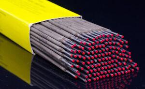 Universalelektrode-Rutile-Stabelektrode-Schweisselektroden-Elektrode