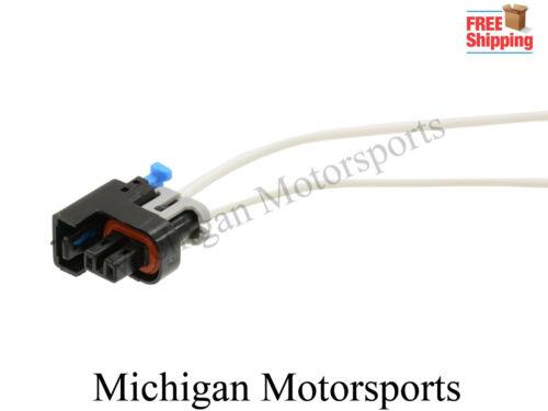 Fuel Injector Connectors Plugs Clips Pigtails Harness LQ4 LQ9 4.8 5.3 6.0 Delphi