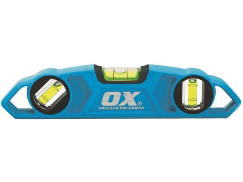 Ox Tools OX-P027625 250 mm PRO Torpille Niveau