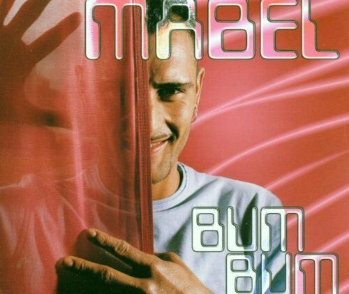 Mabel | Single-CD | Bum bum (2000)