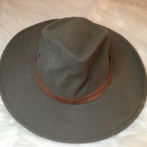 Greg Norman Hat