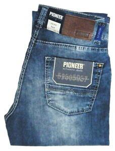 Pioneer-Megaflex-Rando-Stretch-Jeanshose-W-30-bis-W-42-blau-1674-9766-36-1-Wahl