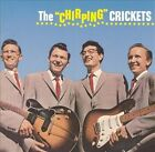 """The """"Chirping"""" Crickets [Expanded] by Buddy Holly/Buddy Holly & the Crickets (CD, Mar-2004, Decca/Geffen)"""