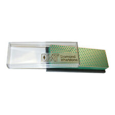 DMT Diamond Whetstone e 6 pollici-Custodia in plastica-dmt-w6ep - (finissima)