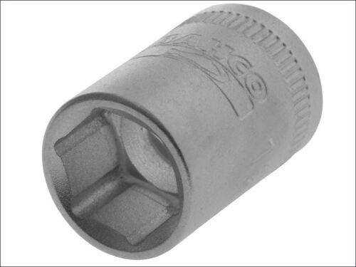 Hexagon Socket 3//8in Drive 18mm Bahco