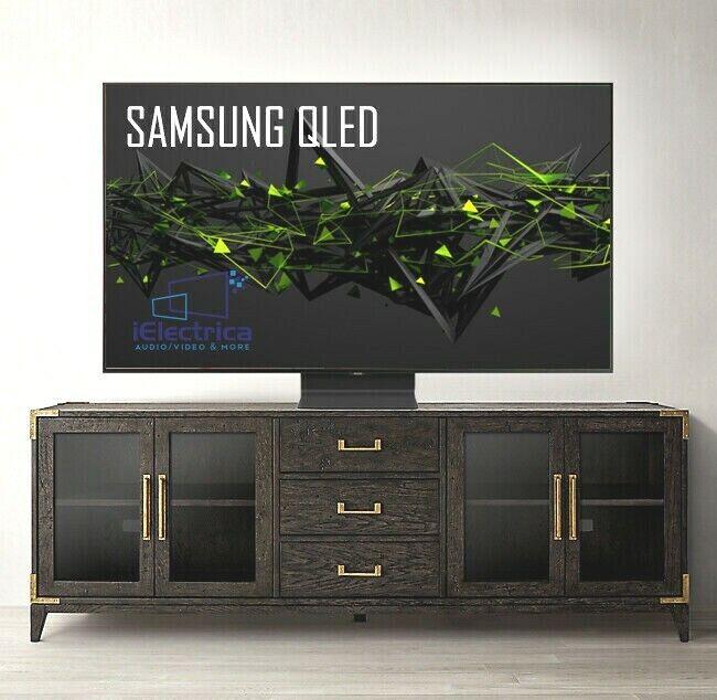 Samsung QN85Q90TAFXZA 85