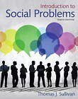 Introduction to Social Problems by Thomas J. Sullivan (Paperback, 2014)