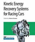 Kinetic Energy Recovery Systems for Racing Cars by Alberto Boretti (Paperback, 2013)