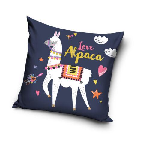Lama Alpaca Pillowcase Pillow Cover 40x40 CM