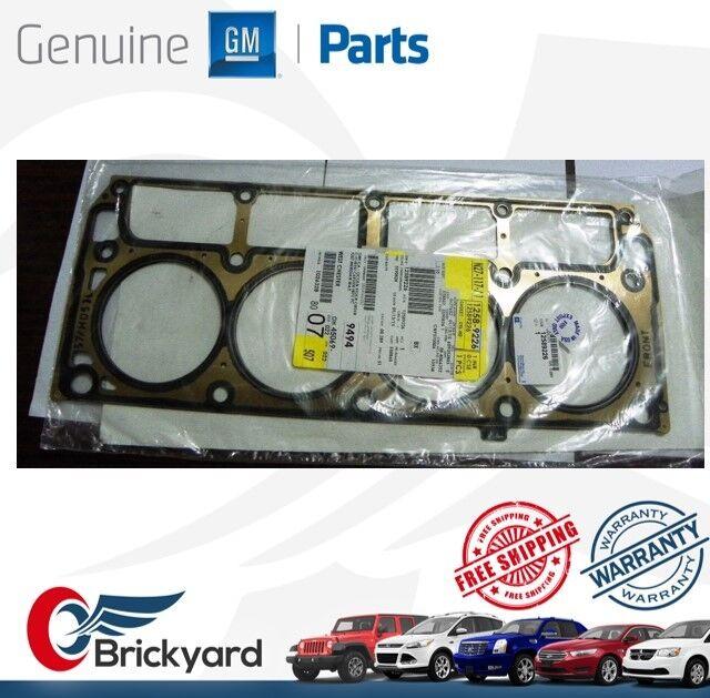 ACDelco 55352039 GM Original Equipment Cylinder Head Gasket