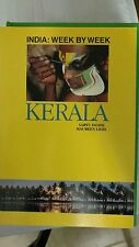 India: Week by Week (Kerala) Paperback – 1988 by Saryu Doshi (Author), Maureen L