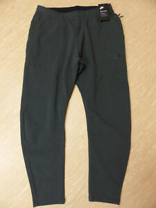 Neue-Nike-Tech-Pack-Herren-Jogginghose-Trainingshose-Gr-L-Slim-Fit-Taper-Leg-NEU