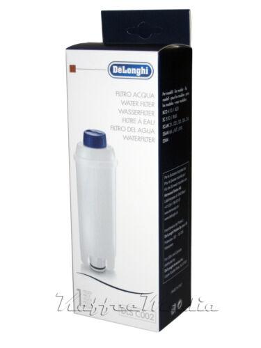 DeLonghi Wasserfilter DLS C002 ECAM Intensa SER 3017 5513292811
