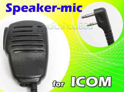Pro Speaker-mic for IC-V8 IC-F24 IC-F15 IC-F21 41-22SL