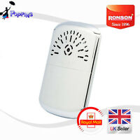 Ronson Dw-500a Pocket Hand Warmer Heater Handy 36 Hours Uk Stock