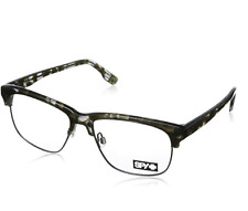 6435b1753d0 Authentic SPY Dexter Eyeglasses Steel Tortoise 573177418000  NEW  54mm