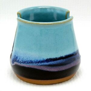 Teal And Purple Kitchen Decor from i.ebayimg.com