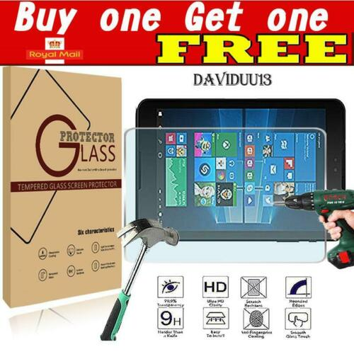 """Tablet Tempered Glass Screen Protector Cover For TESCO Windows Connect 9 8.9/"""""""