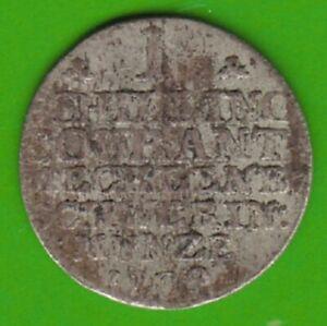 Mecklenburg-Schwerin-1-Schilling-1802-Very-Fine-nswleipzig