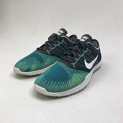 Nike Flex Adapt TR Running Trainers Size 8.5 US Running Shoes | eBay