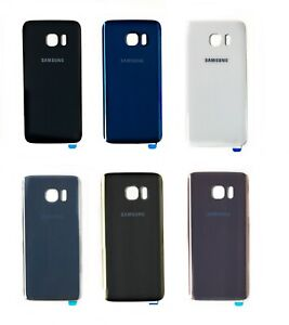 Replacement-For-Samsung-Galaxy-S7-amp-S7-Edge-Back-Battery-Glass-Cover-Adhesive