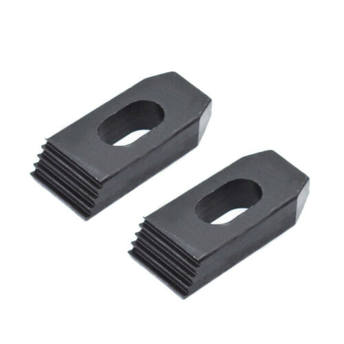 """T001 58 Pc Clamping Kit 1//2/""""-T,3//8/""""-16 Thread"""