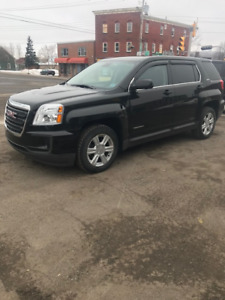 2016 GMC Terrain with only 59.500 km ONLY $134.00 BI-WEEKLY