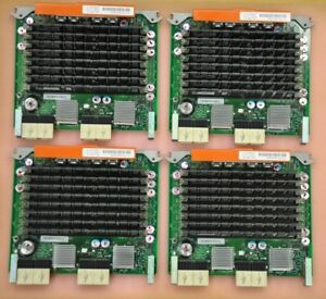 IBM-System-X3850-M2-X3950-M2-Server-128GB-32x-4GB-4x-Memory-Board-Memory-Kit
